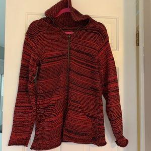 Sweaters - Chunky Knit Sweater
